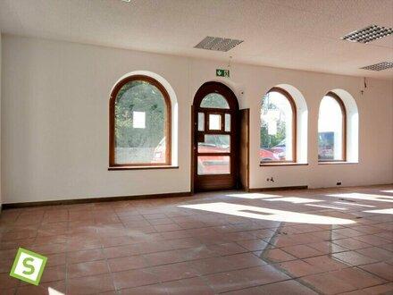 Absam - Büro/Praxis/Therapieräumlichkeiten direkt an der Dörferstraße