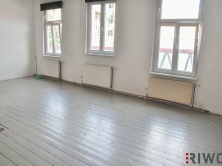 Helles Atelier/Studio/Büro Nähe Westbahnhof!