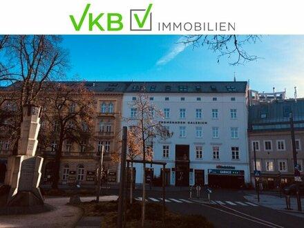 Residieren an der Promenade - 380 m² Büro mit modernster Architektur