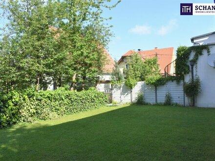 Wunderschöne 77m² Gartenwohnung mit 217m² großem Eigengarten in absoluter Ruhelage!