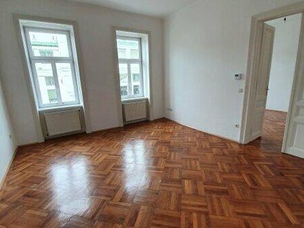 Sehr schön sanierte Wohnung in 1090 Wien nahe zur U Bahn Nussdorferstraße zu vermieten!