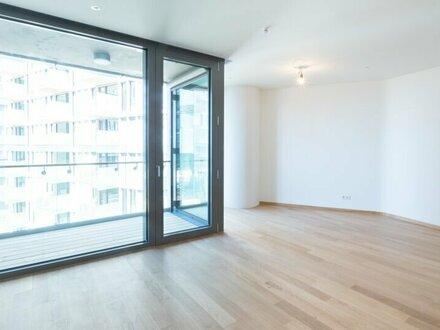 Geräumiger ERSTBEZUG - 2-Zimmer Wohnung -Loggia - Parkapartments am Belvedere