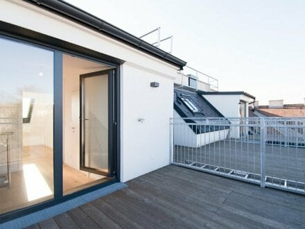 Luxuriöse Maisonettewohnung mit Klima nahe U3 zu vermieten!