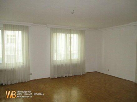 3 Zimmerwohnung mit Loggia in 1190 Wien, mit KFZ Stellplatz