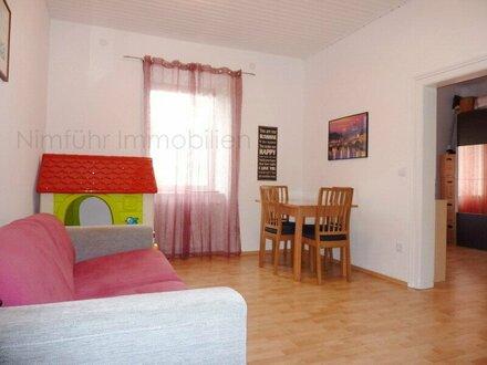 Schöne 2-Zimmer-Wohnung - Ruhelage Schallmoos