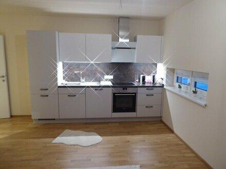 2-Zimmer-Wohnung in neuem Wohnhaus mit xl-Terrasse; Salzburg Süd