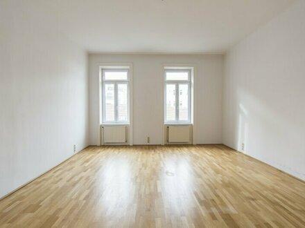 schöne, helle 3-Zimmer Altbauwohnung in absoluter Ruhelage, in 1120 Wien zu vermieten!