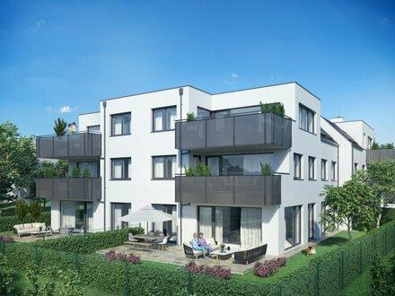 4 JAHRESZEITEN - Qualitätsvolle Gartenwohnung mit 3 Zimmern - Top 1