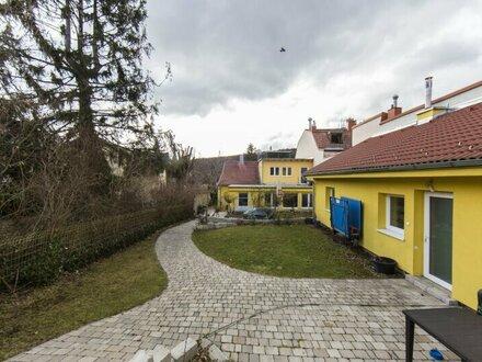 2 hochwertige Häuser auf einem prachtvollen Grundstück zu verkaufen!