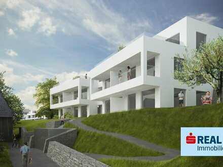 Penthousewohnung Teich-Residenzen