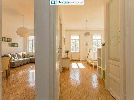 1030 Wien wunderschöne und voll ausgestattete Altbauwohnung mitten im 3.Bezirk