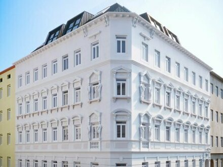 Baubewilligter Rohdachboden + Schönes Eck-Altbauhaus + Toller Fernblick + Ideale Planung! Jetzt zugreifen!