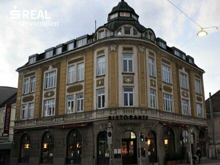 1140 Wien, Großzügig angelegte 5-Zimmerwohnung mit Terrasse und Fernblick