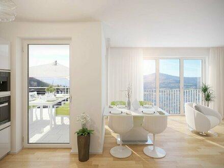Neubauprojekt mit 87 Eigentumswohnungen in Bad Griesbach