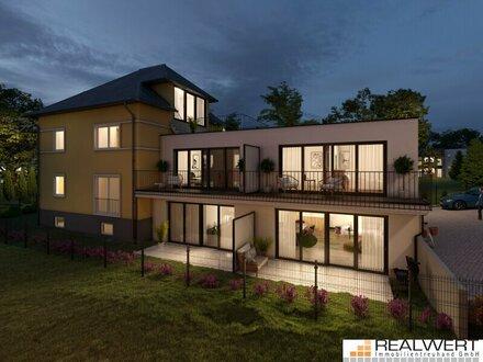 3-Zimmer Dachterrassenwohnung Maxglan - Riedenburg