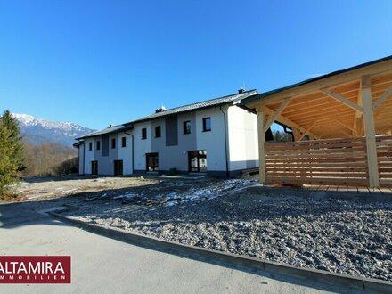 Maisonettewohnung Admont- Dieses neu errichtete Zuhause ist perfekt für Ihre Familie - Ca.138m² W/NF gesamt + Eigengarten…