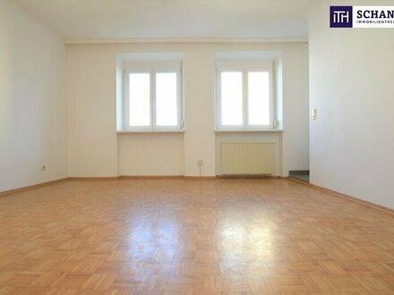 Greifen Sie zu: Tolle Altbauwohnung in Graz Eggenberg- sehr beliebter Lage neben der FH Joanneum!