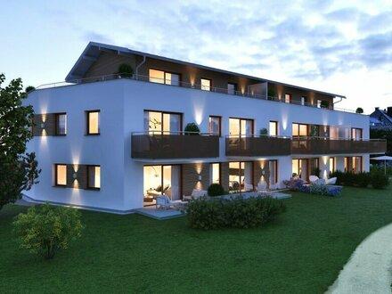 Familientraum in Grödig - Gemütliche 4 Zimmer XXL-Erstbezugs-Garten-Wohnung!