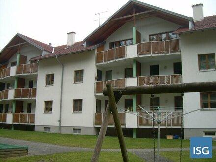 Objekt 407: 3-Zimmerwohnung in 4791 Rainbach, Rainbach 39 b, Wop 10