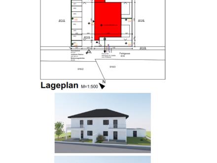 ERSTBEZUG - 3 Zimmermietwohnung mit Balkon TOP 4