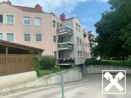 Eigentumswohnung im Ortskern - auch zur Anlage bestens geeignet!
