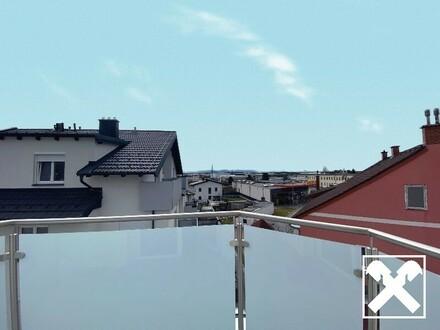 moderne Eigentumswohnung - tolle Fernsicht, Parkplatz inklusive!