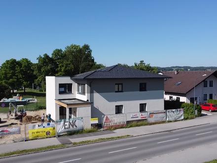 Ärztezentrum Pöchlarn: im Bau befindliche Wahlarzt-PRAXIS in Bestlage!