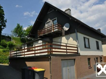 Einfamilienhaus in Wieselburg+++++GRÜNBLICK+++++