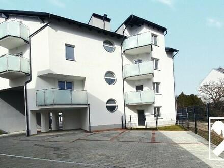Barrierefreie Familienwohnung - Erstbezug, Parkplatz inklusive!