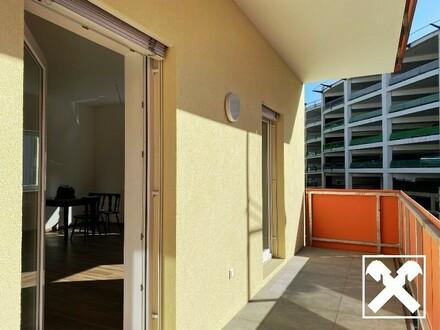 Erstbezug! Provisionsfreie Eigentumswohnung mit Balkon