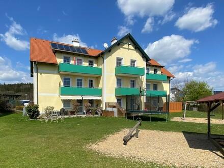 Nachmieter gesucht in familienfreundlichen Umfeld in Nöchling - Badeteich & Spielplatz inklusive!