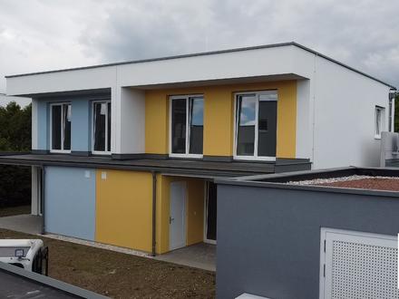 Ihr Reihenhaus in Mauer bei Amstetten | Haus #7 | Typ C (RESERVIERT)