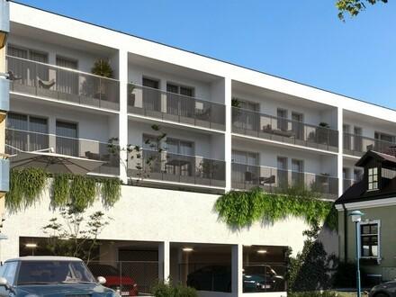LETZTE EINHEIT - 64 m² !!!!