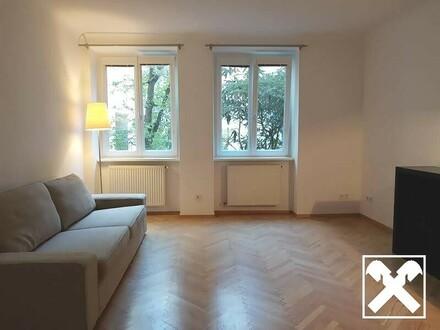 Mietwohnung neben Park in Wien Döbling!