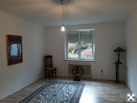 3 Zimmer Wohnung in sehr guter Ruhelage