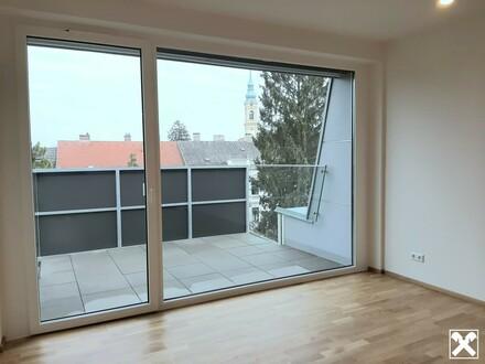 3-Zimmer Mietwohnung im Herzen von Stockerau inkl. Garage