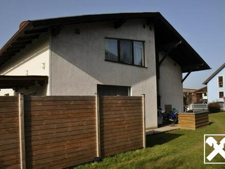 Einfamilienhaus in Kemmelbach