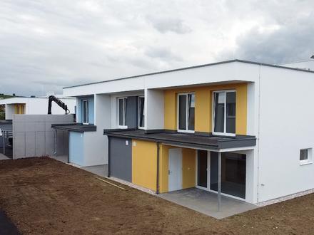 Ihr Reihenhaus in Mauer bei Amstetten | Haus #8 | Typ A