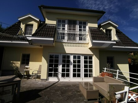 Villa Am Gießhübl