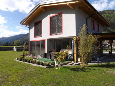 Einfamilienhaus in St. Michael im Lungau