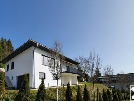 Einfamilienhaus am Mondseeberg