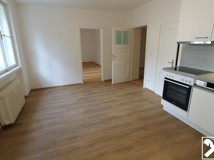 Renovierte 4-Zimmer-Mietwohnung Salzburg Altstadt