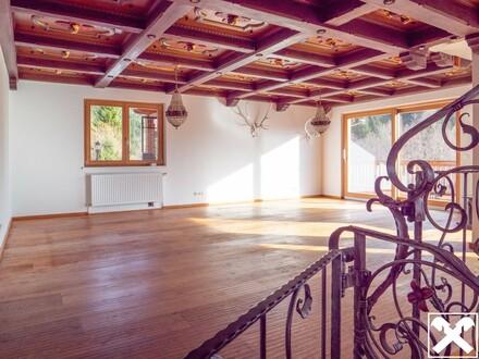 Charmantes Einfamilienhaus mit Zweitwohnsitzwidmung in Unken