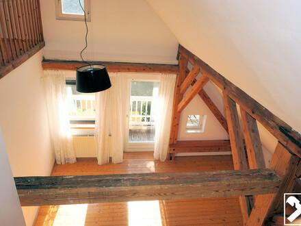 Großzügige 3-Zimmer-Mietwohnung im Zentrum von Seekirchen