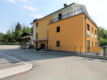 Erstbezug: Büro in Salzburg Elsbethen
