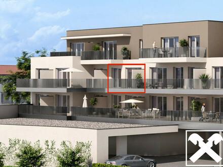 Miete: 2-Zimmer-Wohnungen bzw. 3-Zimmer-Wohnung oder Büro in Straßwalchen