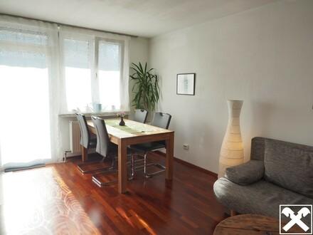 Gepflegte 3-Zimmer Wohnung in Schallmoos