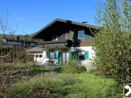 Einfamilienhaus in Adnet