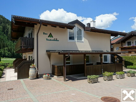 Appartmenthaus in Hollersbach