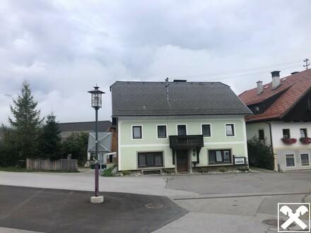 Einfamilienhaus in Mariapfarr - Fanning